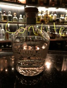 Convite Tequila at Jules Basement
