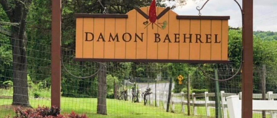 The Damon Baehrel Experience – Earlton NY