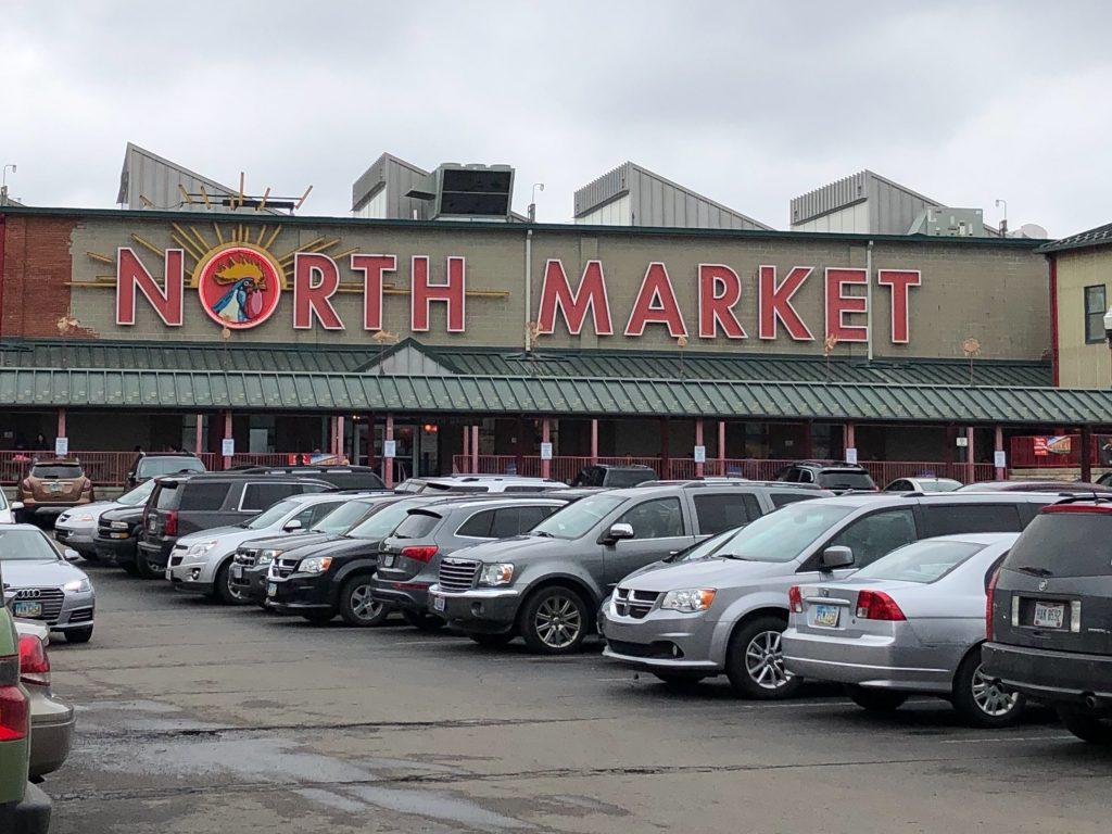 North Market Columbus Ohio