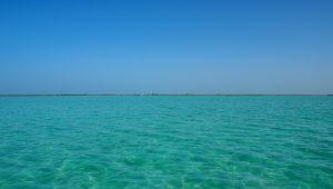 North Caicos Vast Ocean