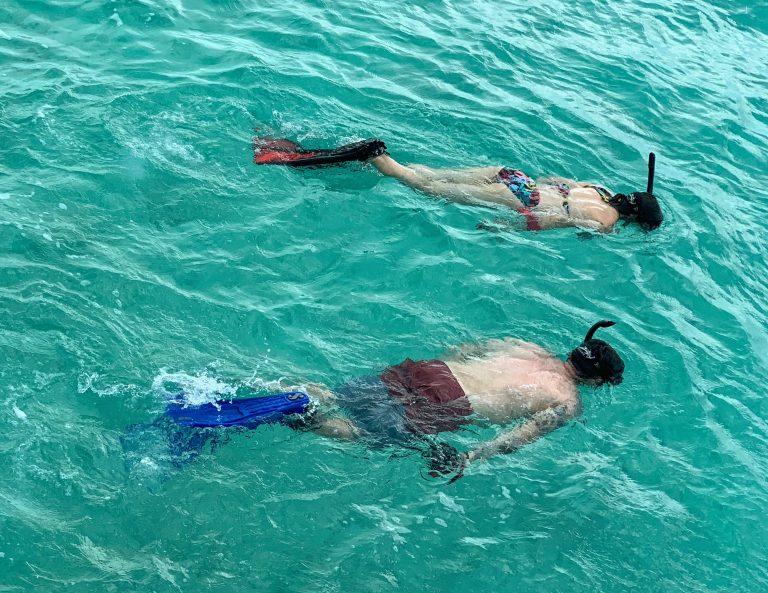 Turks and Caicos Snorkeling