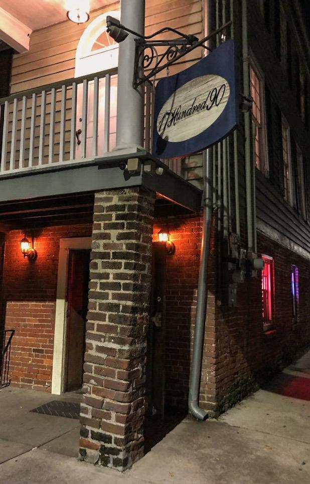 17 Hundred 90 Inn Savannah