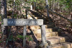 Smithgall Woods Waterfall Trail