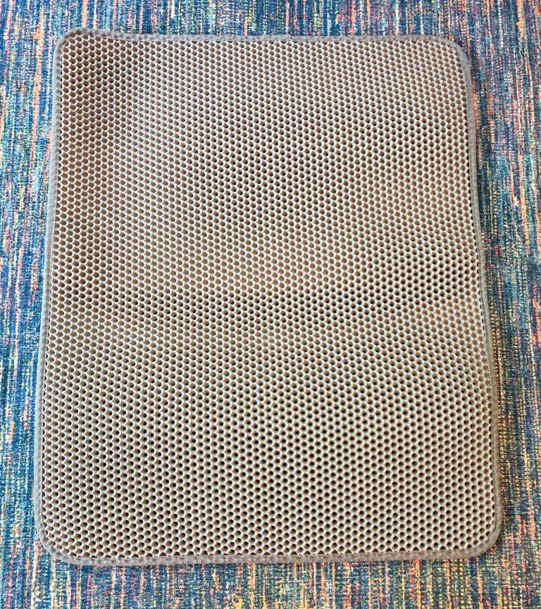 Exquisicat Cat Litter Mat
