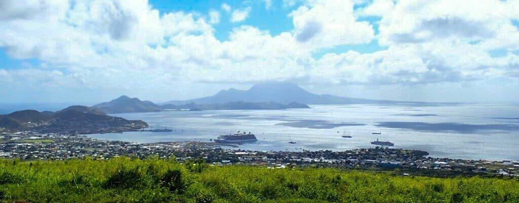5 Days in St Kitts & Nevis