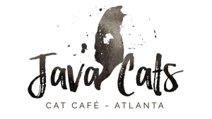 Java Cats Cat Cafe Logo