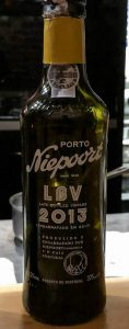 Port Wine at Bastion Nashville TN