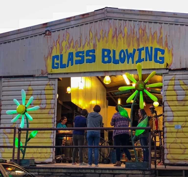 Decatur Glassblowing