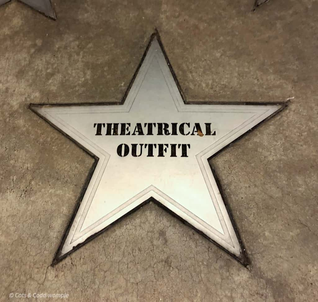 Theatrical Outfit Atlanta