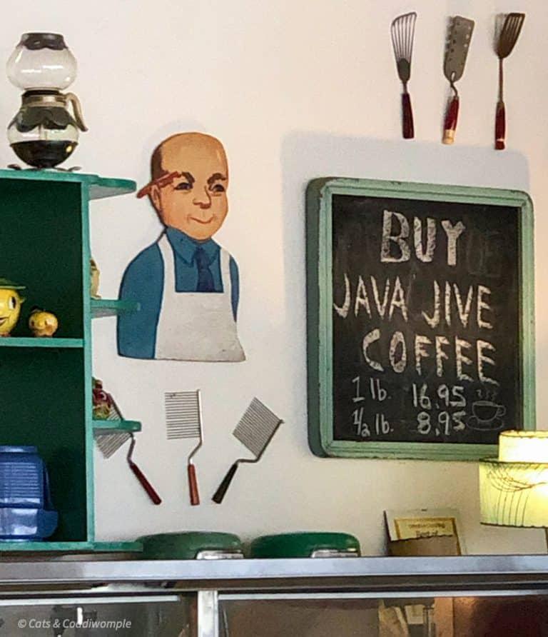 Java Jive Cafe