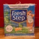 Fresh Step with Gain Box