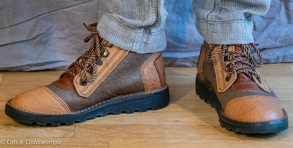 Courtney Safari Boots